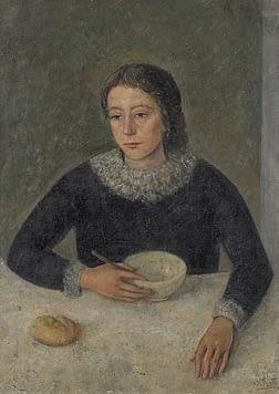 Oscar di Prata - La sorella Odralda