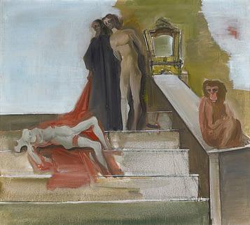 Oscar di Prata - Vanità e morte
