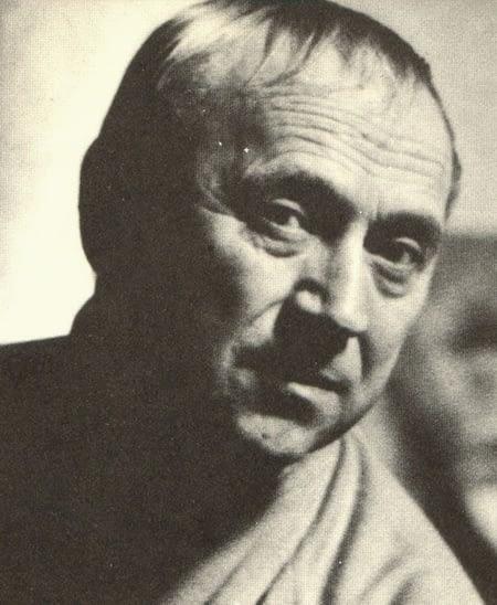 Oscar di Prata - 1981 - Un'espressione tipica