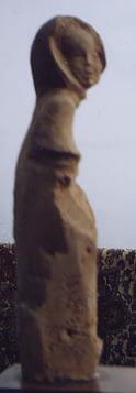 Olves di Prata - Figura