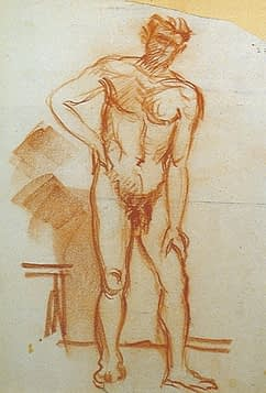 Antonio Di Prata - Dai quaderni dell'artista