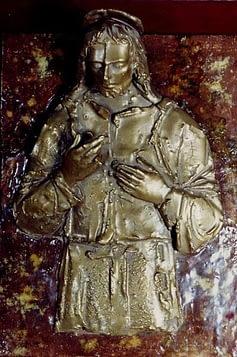 Olves di Prata - Cristo