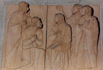 Olves di Prata - La pentecoste