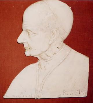 Olves di Prata - Paolo VI